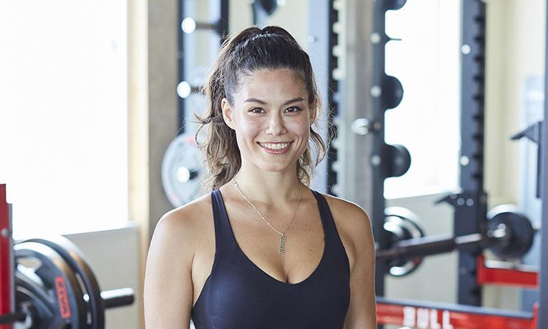 Tania Ikeda