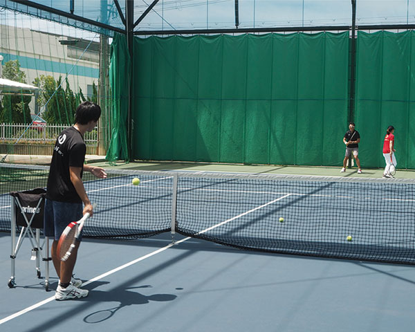 HARBOR TENNIS STUDIO